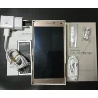 Samsung Galaxy Note 4 Second Likenew