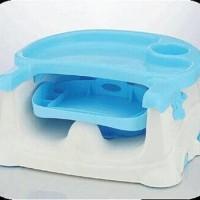 KURSI MAKAN BAYI DIATAS 6 BULAN LIPAT BABY SAFE BOOSTER SEAT - ATH5