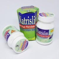 Garam Natrislim Garam Diet Rendah Natrium Anti-Hipertensi