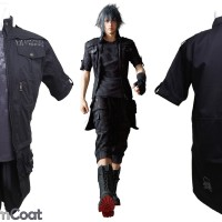 Noctis Caelum Coat (from Final Fantasy XV)