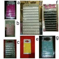 Handmade softcase blink casing hp Andromax R/Q/Qi/Ec/R2/A