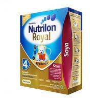 RAJASUSU/Nutrilon Royal Soya 4 350 Gr