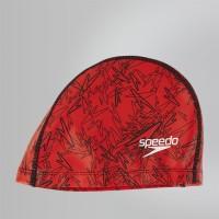 Topi Renang Speedo Boom Ultra Pace - Red