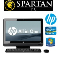 ALL IN ONE HP 4300 | CORE i5 | RAM 4GB | HDD 500GB| AIO