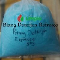 Biang Deterjen Laundry Refresco 5kg