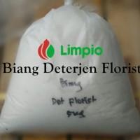 Biang Deterjen Laundry Aroma Florist 5kg