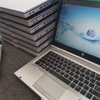 Laptop HP Elitebook 8470p core i5 ram 4gb hdd 320gb mulus murah