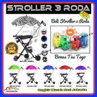 Harga stroller anak micro trike stroller lipat stroller travelling   Hargalu.com