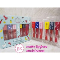 Harga Lip Tint Etude House Hargano.com