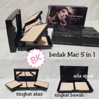 Harga Bedak Mac Di Counter Travelbon.com