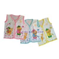 Baju Kutung Atasan Bayi Baru Lahir Pakaian Baby Newborn Murah Lucu
