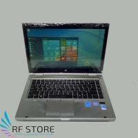 Laptop Hp EliteBook 8470p Stenlist Body Intel Core i5 IvyBridge