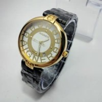 Jam tangan Aigner Bolzano Black Murah