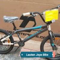 Sepeda 20 BMX UNITED EPICA