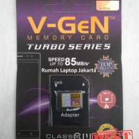 PROMO MICRO SD / VGEN MICRO SD TURBO 128GB