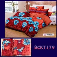 Bed cover bedcover murah bandung Termurah