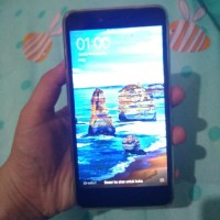 xiaomi redmi note 2 hp second