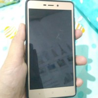 Xiaomi Redmi Note 3 Gold / HP second