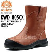 Sepatu Safety Shoes King's KWD 805CX