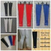 Legsleeve Non Pad Nike - Mcdavid ( Leg sleeve No Pad ) Polos