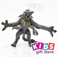 Kaiju Knife Head Jaeger Pacific Rim Figure - Mainan Figur