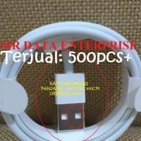 Kabel Cable Data Original 100% Lightning Iphone 5 / 6 / 6+ / Ipad Mini