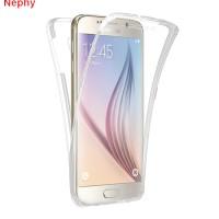 Samsung Case 112 - Ponsel Case untuk Samsung Galaxy S6 S7 Edge S8 S9 P