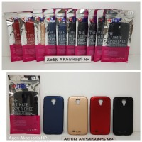Case Casing UME 360 Samsung S4 BIG I9500 5 0 inchi Baby Skin Hard Eco