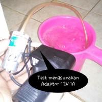 Aerator air Pump DC USB akuarium