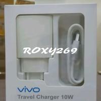 Carger Charger Hp Vivo V3 V3s V3max max V5 V5s V5 Lite V7 V9 Original