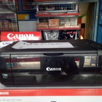 Printer Canon MP287 Second free Infus