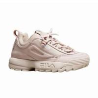 Fila Disruptor 2 Women Shoes Sepatu Olahraga Wanita [FS1HTA1075X_EPK]