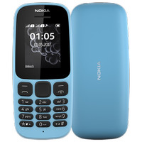 HP Nokia 105 New Model