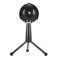 ? Oh ? x Yanmai GM - 888b Mikrofon Condenser 3 Pola Polar yukngimport
