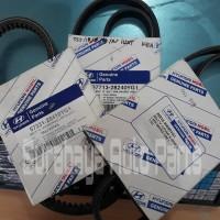 Fan Belt V Belt Hyundai Elantra Set tali Kipas Hyundai Elantra