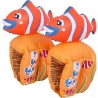 Harga amia collection pelampung anak ban tangan little fish nemo bestway   Hargalu.com