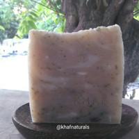 SIDR~Sabun Bidara Handmade 100% Alami Vegan SLS FREE Soap untuk Ruqyah