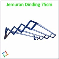 Jemuran Dinding Portable