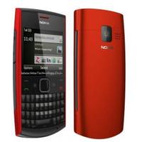 Nokia X2-01 Handphone Murah Classic Bisa WA/Whatsapp