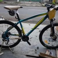 Sepeda MTB 27.5