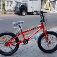 Jual Sepeda Bmx 20 Phoenix 718 8 Ban Besar Free Ongkir Kab Jombang David Bike Store Tokopedia