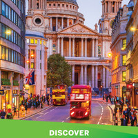 Lonely Planet Discover London 2019 (Travel Guide) [ Ebook E-book ]