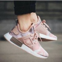 bff75e1c9516a  Shoes Shoe  Adidas nmd xr1 camo pink