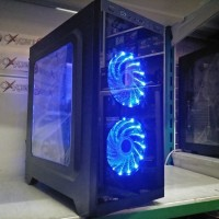 PC Rakitan Ryzen 3 2200G