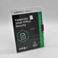 Kaspersky Small Office Security 1 Server 5 Workstations