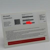 Windows Professional 10 64bit OEMs - Eng Intl. Lang.