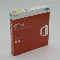 Office Home & Business 2016 FPP