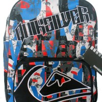 Tas Punggung Backpack Quiksilver 024 Diskon