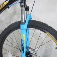 LIMITED Sepeda MTB Polygon 26 Monarch 5 0 Gratis Ongkir Biaya Peraki