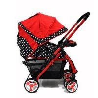 NEW PROMO Stroller Chris & Olins - Giant Terbukti Terbaik